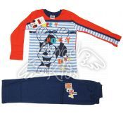 Mickey Mouse pajamas for boys of M.9985