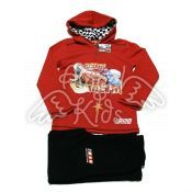 Cars sports suit for boys of M.9660
