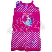 Winx overalls for girls of M.0454