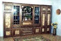 Набор корпусной мебели `Колорит 2`