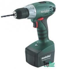 Акумуляторний гвинтокрут Metabo BS 12 NiCd