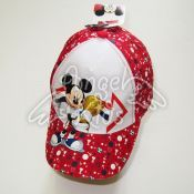 Mickey Mouse M.1123 cap