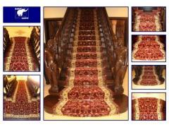 ковровые дорожки ковровые держатели ковровое