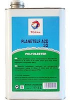 Масло компрессорное Total Planetеlf ACD 32