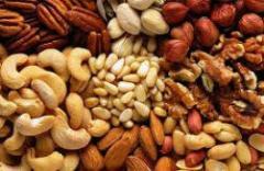 Ядра орехов