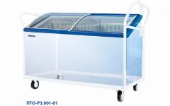 Тележка под холодильный ларь ПТО-P3.001-01