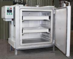 Cabinet dryer CHO 8.6.8/4