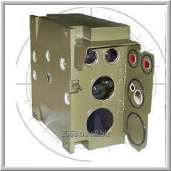 Оптико-електронний модуль (ОЭМ)