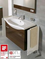 Planus удобный полотенцесушитель в ванную комнату