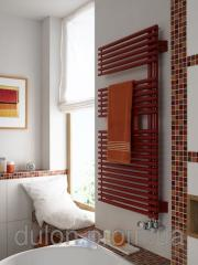 Bagnotherm Move design heated towel rail