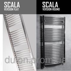 Полотенцесушитель Scala Хромированный