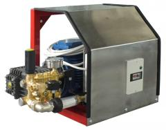 ARE stationary high-pressure apparatus 760/10 of
