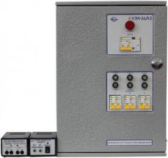 КеЛ 36/42 Комплект електрозабезпечення лабораторій