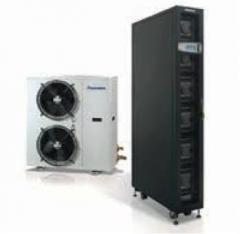 Climaveneta CRCX 0051 - 0121 / i-hcat 10,6-33,0