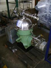 Drum Separator of L0804