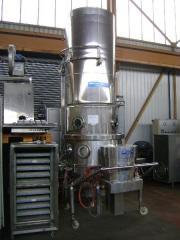 The dryer of Raspylitelnaya In the Boiling