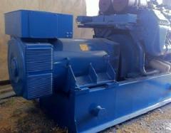 Когенерационная Установка Siemens L0909