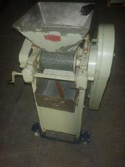 Roller Mill For Paint U2118 Colour mill