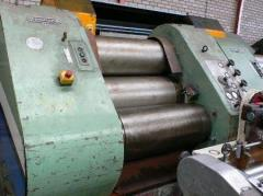 Roller Mill For Paint RG7430 Colour mill
