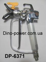 Kraskoraspylitel DP-6371