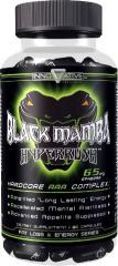 Black Mamba Hyperrush Innovative labs 90 caps.