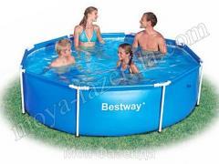 Frame pool of Bestway (B-16 code)