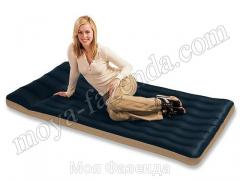 Air mattresses for swimming and rest (B-40 code)