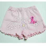 Shorts for girls of M.5121