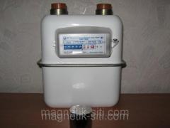 Счетчик газа Самгаз G4 RS/2001-22 (3/4)+подарок