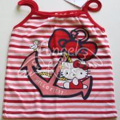 Undershirt for girls of M.1105-P