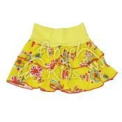 Skirt for girls of M.5111-09
