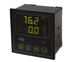 Контроллер для управления лотками в инкубаторе