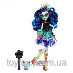 Кукла Monster High Монстер Хай Ghoulia Yelps Гулия