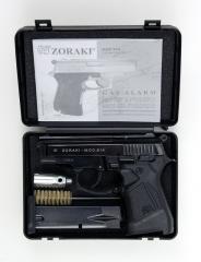 Сигнальный пистолет Zoraki mod.914 черный