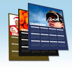Calendars under the order and the budget of the