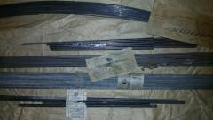 Electrodes tungsten for argonny welding the