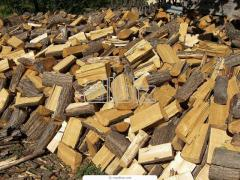 Дрова, дрова, рубенные дрова, дрова фруктовые