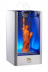 3D Leapfrog Creator XL printer