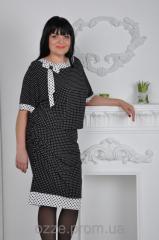 Платье женское коктейльное 196 Платье № 196
