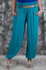Женские летние брюки Брюки № 334