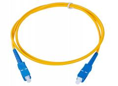 Patchkorda optical SC/UPC - SC/UPC of 3 m