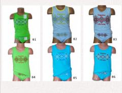 الملابس الداخلية