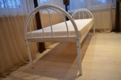 Beds metal for hostels