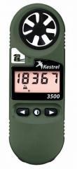 Kestler 3500NV meteorological station