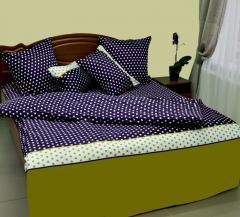 Bedding set sateen European Lind