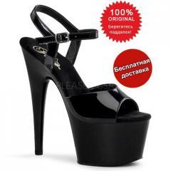 Обувь для стрип пластики 711f Plastic Master