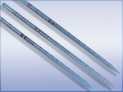 Micropipettes the graduated execution 1, a look 2