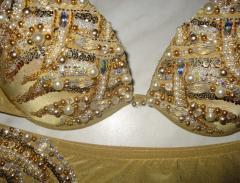 Exclusive lingerie of Extana