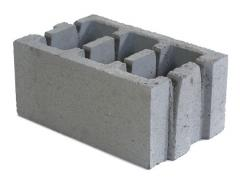 Blocks are wall keramzitobetonny