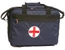 Bag special medical SSM model 1 with a set of